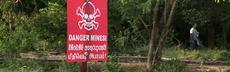 Minenfeld